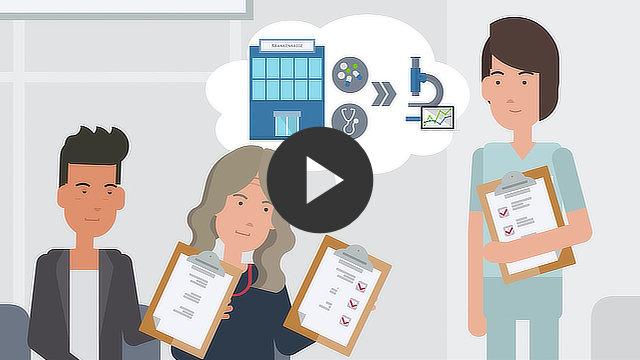 Abbildung Video »So funktioniert die Einwilligung zur Datennutzung«